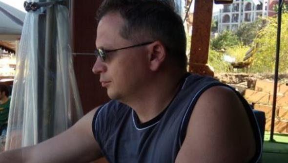 Интервю с Васил Велчев (Ана Хелс)