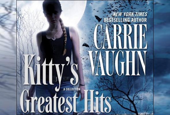 Доктор Кити разрешава всичките ви любовни проблеми, от Кери Вон, фантастичен разказ