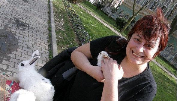 Интервю със Светлана Комогорова – Комата (Ана Хелс)