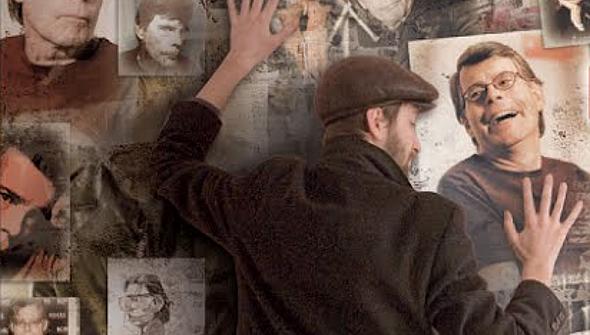 Бранимир Събев – Човекът, който обичаше Стивън Кинг (Коста Сивов)