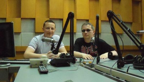 Интервю по Радио Пловдив с Васил Велчев