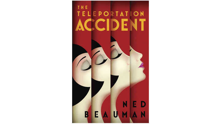 За The Teleportation Accident от Ned Beauman (Zlat Thorn)