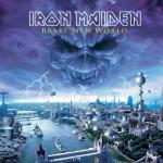 Iron Maiden Brave New World Album