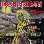 Iron Maiden Album Killers