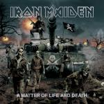 Iron Maiden Album A Matter of Life and Death