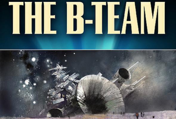The Human Division от Джон Скалзи: The B-Team (Петър Тушков)