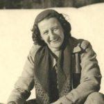 Поезия, която да ме гледа - биография на Антония Поци, от Онорина Дино