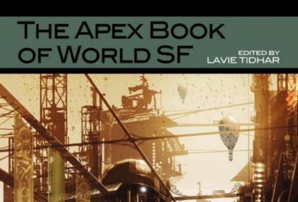 Краят на The World SF Blog?