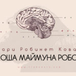 Лоша маймуна робот, от Мари Робинет Ковал (фантастичен разказ)