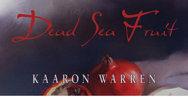 Мъртъв плод от морето