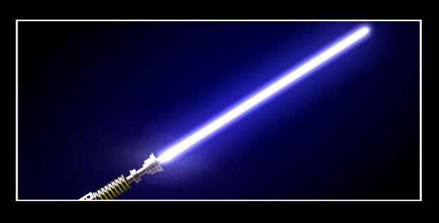 Star Wars: Светлинният меч