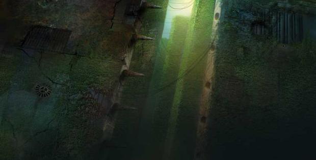 Джеймс Дашнър: Лабиринтът