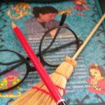 За детските книги - Колонката на Весела Фламбурари