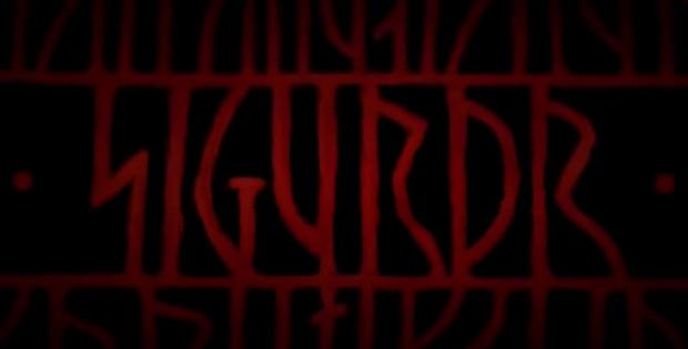 Кратък анимиран филм: Sigurdr
