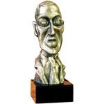 world fantasy award statuette