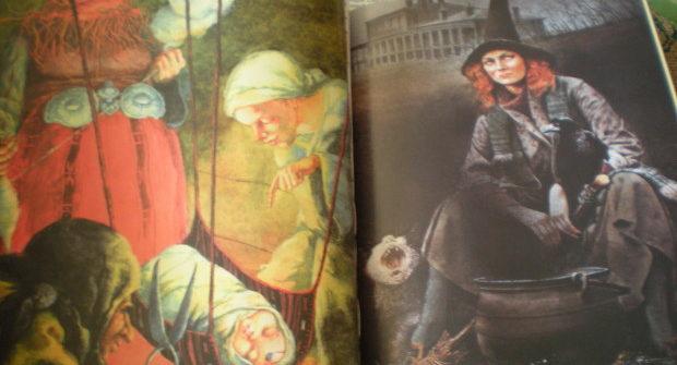 Вещици, магьосници – нужни ли са на децата ни?