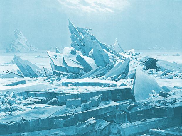 Илюстрация към Братя, от Поля Павлова, разка