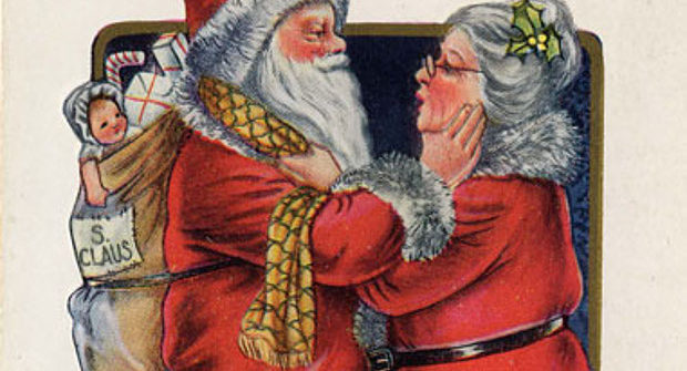 Тревога! Коледата наближава! от Валентина Игнатова (разказ)