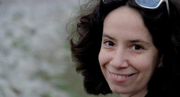 Сегменти от човешкото в поезията на Камелия Спасова