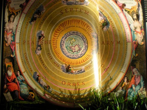 Илюстрация към Коледни богове и легенди (Колонката на Весела Фламбурари)