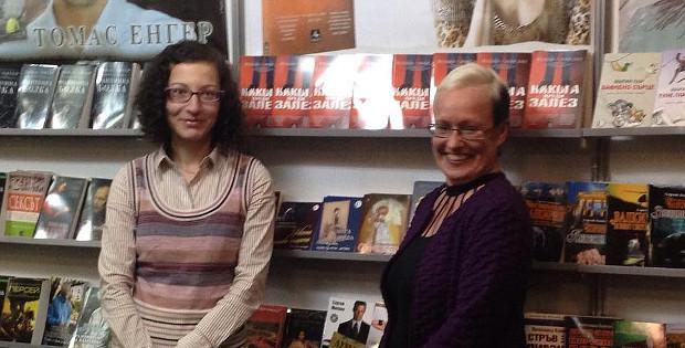 Йохана Синисало: Днес финландският уиърд е едно от литературните лица на страната ми
