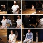 Една постановка по Албена на Й. Йовков в театър-лаборатория Алма Алтер