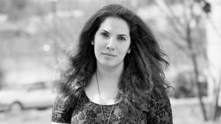 Първа награда 2015: Свежа вода, от Далия Ал-Халил