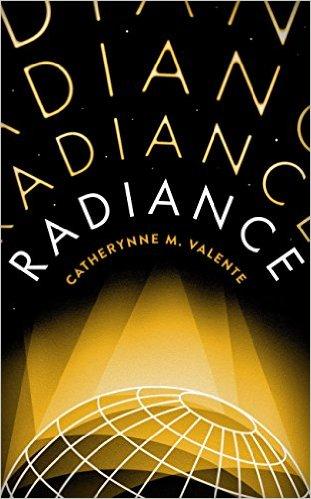 Корица на Radiance