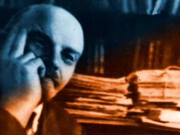 Снимка на Ленин