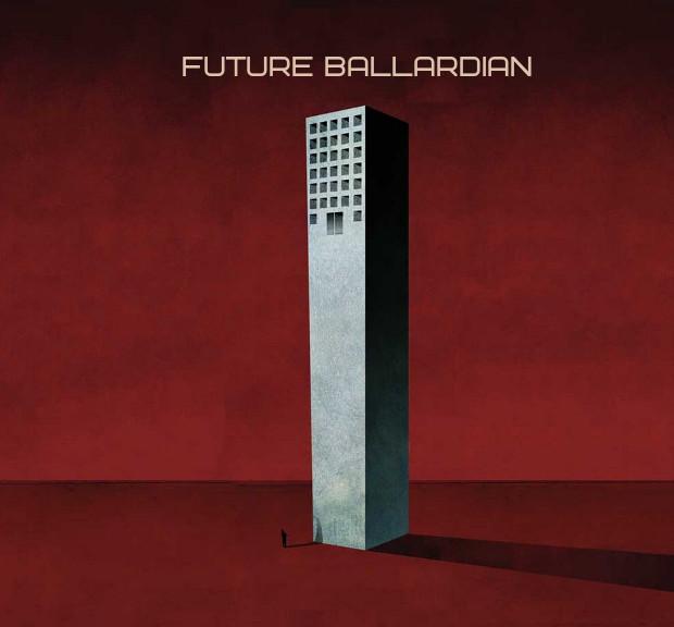 Илюстрация към Бъдещето на Балард