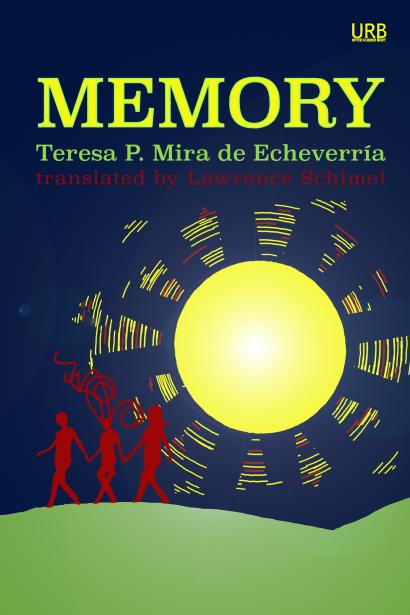 Корица на Memory, от Teresa P. Mira de Echeverria