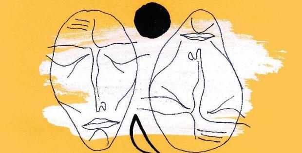 """За """"Мидите имат две страни"""" на Поли Муканова"""