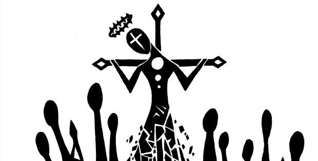 Божият дъх, от Торстен Кюпер (разказ)