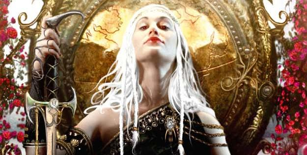 Трилогията за отхвърления на Роуина Кори Даниелс (Ана Хелс)