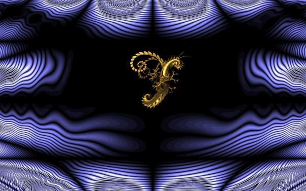 Пещерата на Златния дракон, от Атанас П. Славов