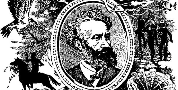 Евгений Брандис: Ворошилов, Жул Верн и космополитизмът, от Михаил Велер
