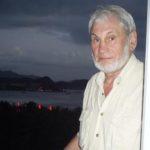 На руска фантастична вълна: интервю с Генадий Прашкевич