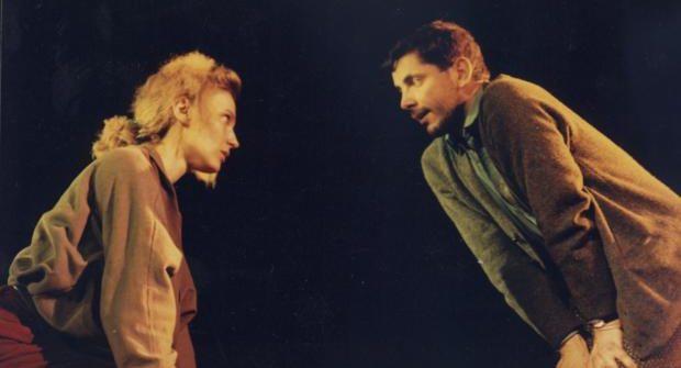 Спектакъл без край, от Агоп Мелконян (пиеса)