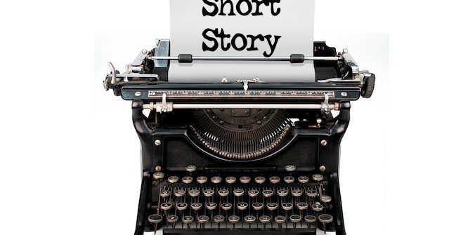 Цикълът на публикация на един разказ на Запад (Библиотека Хипертекст)