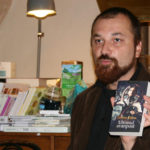Интервю с Александру Ламба от румънското сп. Gazeta SF