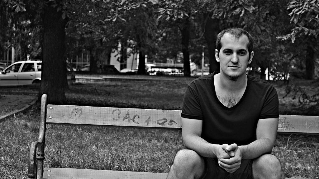 Интервю с Мартин Колев (Библиотека Хипертекст)