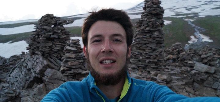 Интервю с Константин Георгиев (Библиотека Хипертекст)