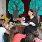 Интервю с Весела Фламбурари, издателката от Горната земя