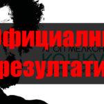 Официални резултати от седмия конкурс Агоп Мелконян 2018