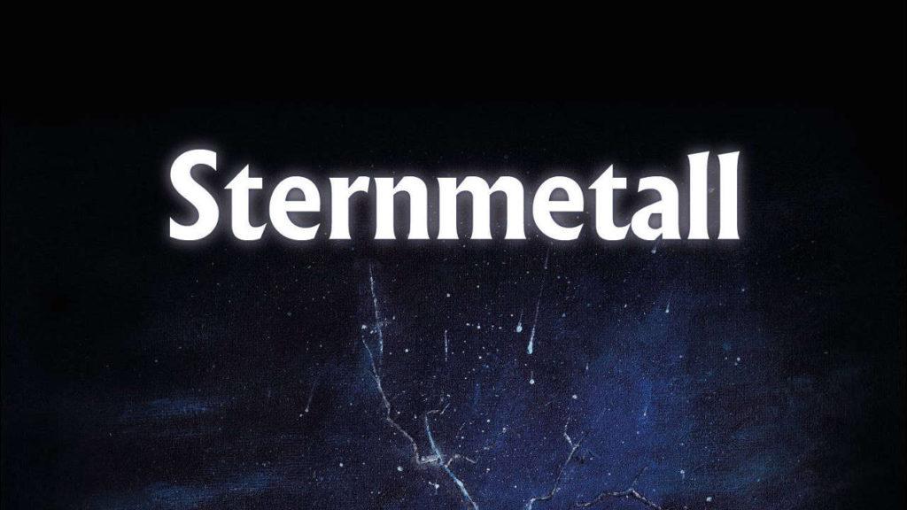 Sternmetall – нова фантастика от България