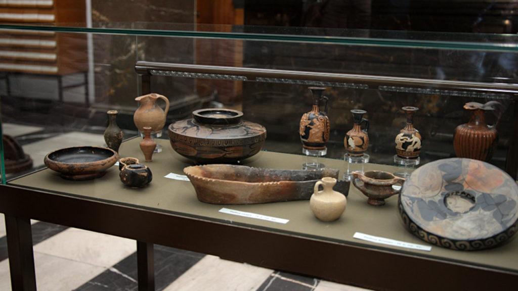 Над 100 уникални находки от историята на Созопол/Аполония