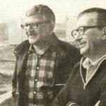 Братя Стругацки и галактиките на случилото се бъдеще