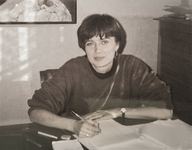 Ирен Иванчева